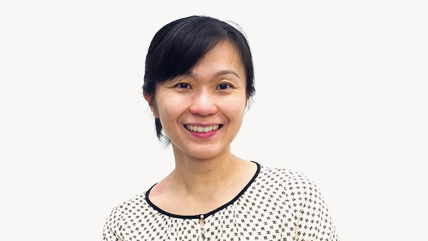 Dr. Michelle Ting